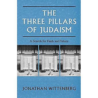 The Three Pillars Of Judaism