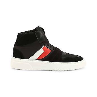 Duca di Morrone - Sneakers Men TJ02_CAMOSCIO