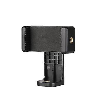 Adaptér statívu - 360 stupňov otočný pre smartfóny