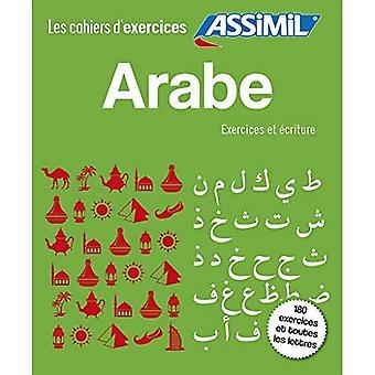 Arabe: Writing and Exercises [FRE]