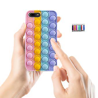 Iphone 7 Plus /8 Plus - Shell/Schutz/Pop It Fidget