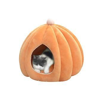 Кондоминиум для кошек и собак, теплое гнездо для домашних животных зимой