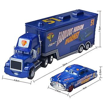 Cars 3 1:55 Toy Diecast Metal Alloy Model Car Toys  No.4