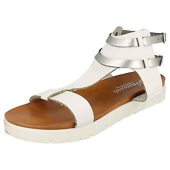 Ladies Savannah Open Toe Sandals