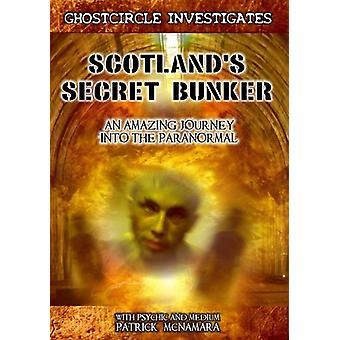 Scotlands Secret Bunker-Amazing Journey Into the P [DVD] USA import
