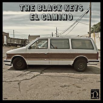 Black Keys - El Camino [CD] USA import