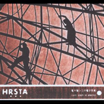 Hrsta - Stem Stem in Electro [CD] USA import