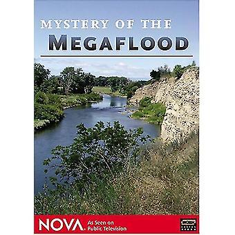 Nova - Nova: Mystery of the Megaflood [DVD] USA import