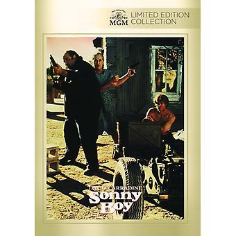 Sonny Boy [DVD] USA import