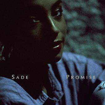 Sade - Promise [CD] USA import