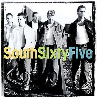 South Sixty Five - South Sixty Five [CD] USA import