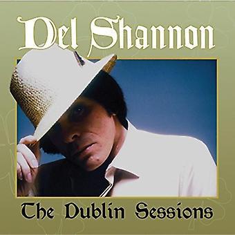 Del Shannon - Dublin Sessions [Vinyl] USA import