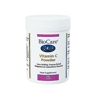 Biocare Vitamin C Powder, 60g