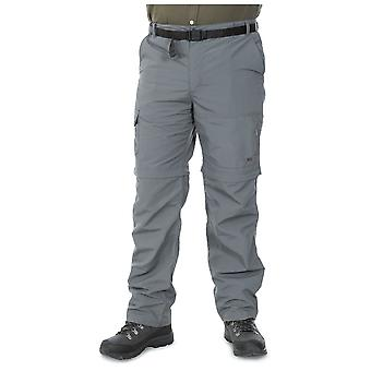 Trespass Mens Rynne Moskitophobia Hiking Trousers