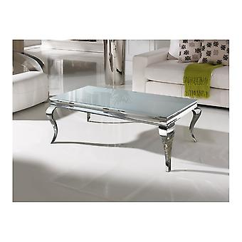 Schuller Barroque Coffee Table, St / Gl