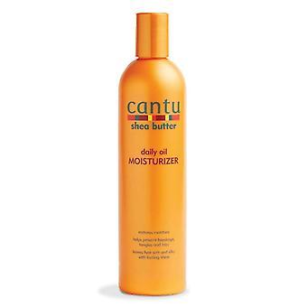 CANTU Shea Oil Moisturiser 13 oz