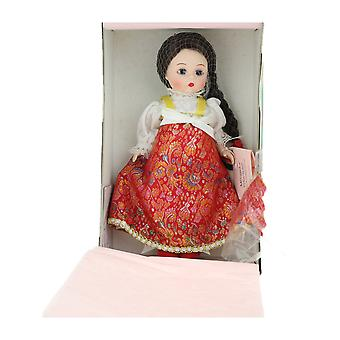 Madame Alexander '39765 Russia' New In Box