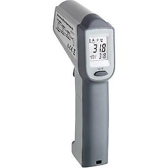 TFA Dostmann קורה מדחום IR התצוגה (מד חום) 12:1 -38 עד + 365 ° צ'