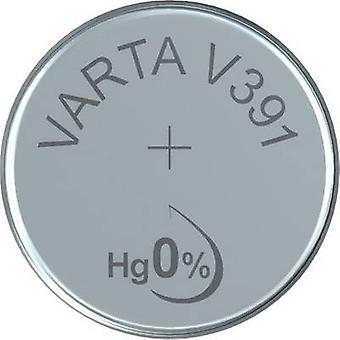 Varta Electronics SR55 Button cell SR55, SR1121 Silver oxide 42 mAh 1.55 V 1 pc(s)