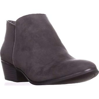 Style & Co. Womens Wileyyf Closed Toe Ankle Fashion Boots