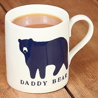 RawXclusive Daddy Bear Bone China Mug