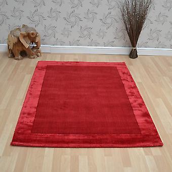 Ascot Tappeti In rosso