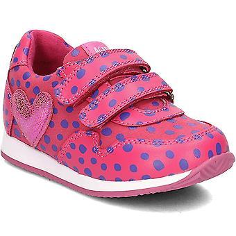 アガサ ルイス デ ラ プラダ 181926 181926BFUCSIAYプントスユニバーサル幼児靴