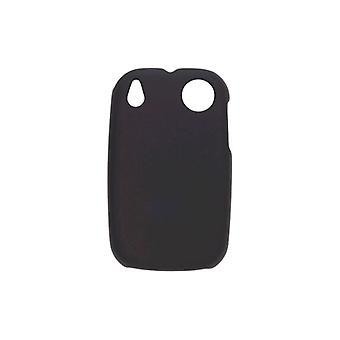 Color Click Case for Palm Pre Plus, Palm Pre (Black)
