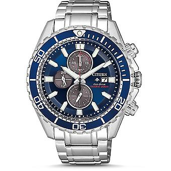 Citizen Men's Watch CA0710-82L chronograaf