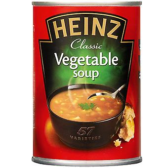 Heinz Ready To Serve Vegetable Soup