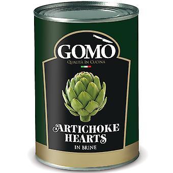 Gomo Artichoke Hearts in Brine