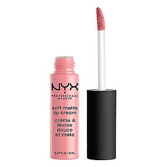 NYX PROF. MAKEUP Soft Matte Lip Cream Istanbul