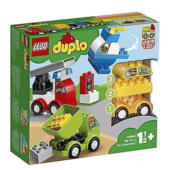 LEGO 10886 DUPLO Mein erstes Auto Kreationen