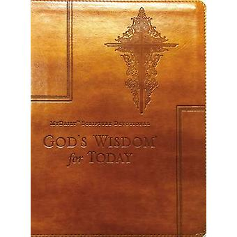 God's Wisdom for Today by Johnny Hunt - 9780718011123 Book
