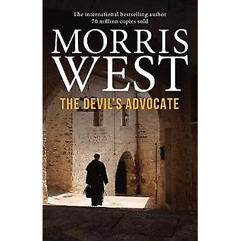 L'avocat du diable par Morris West - livre 9781760297572