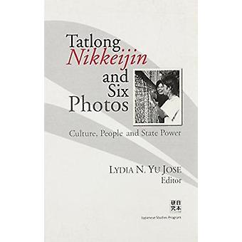 Tatlong Nikkeijin and Six Photos - Culture - People and State Power by