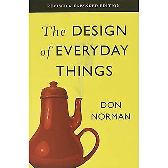 Het ontwerp van alledaagse dingen