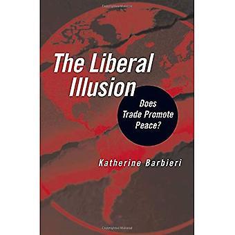 Die liberale Illusion: Fördert Handel Frieden?