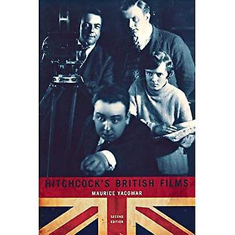 Film britannico di Hitchcock