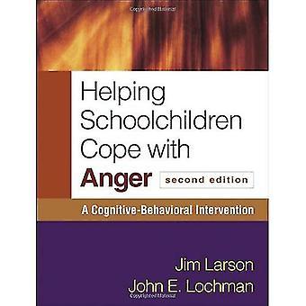 Aider les écoliers face à la colère: une Intervention cognitivo-comportementale