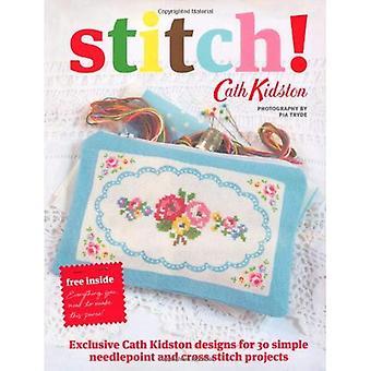 Cath Kidston Stitch!