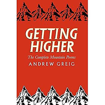 Getting Higher: The Complete Mountain Poems