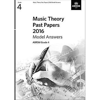 Musiktheorie Vergangenheit Papiere