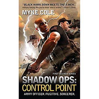 Shadow Ops: Punto de Control