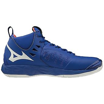 Mizuno Wave Momentum Mid V1GA191700 volleyball all year men shoes
