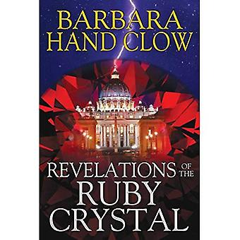 Revelations of the Ruby Crystal