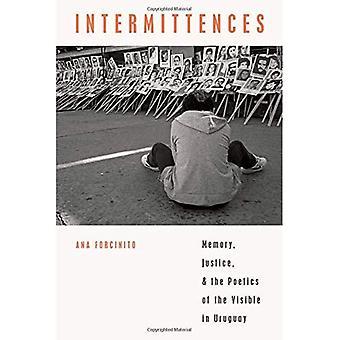 Intermittences: Geheugen, justitie, en de poëtica van de zichtbaar in Uruguay