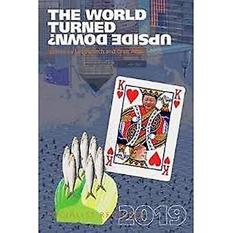 A World Turned Upside Down: SOCIALIST REGISTER: 2019 (Socialist Register)