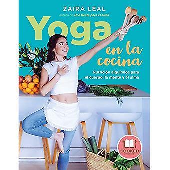Yoga En La Cocina