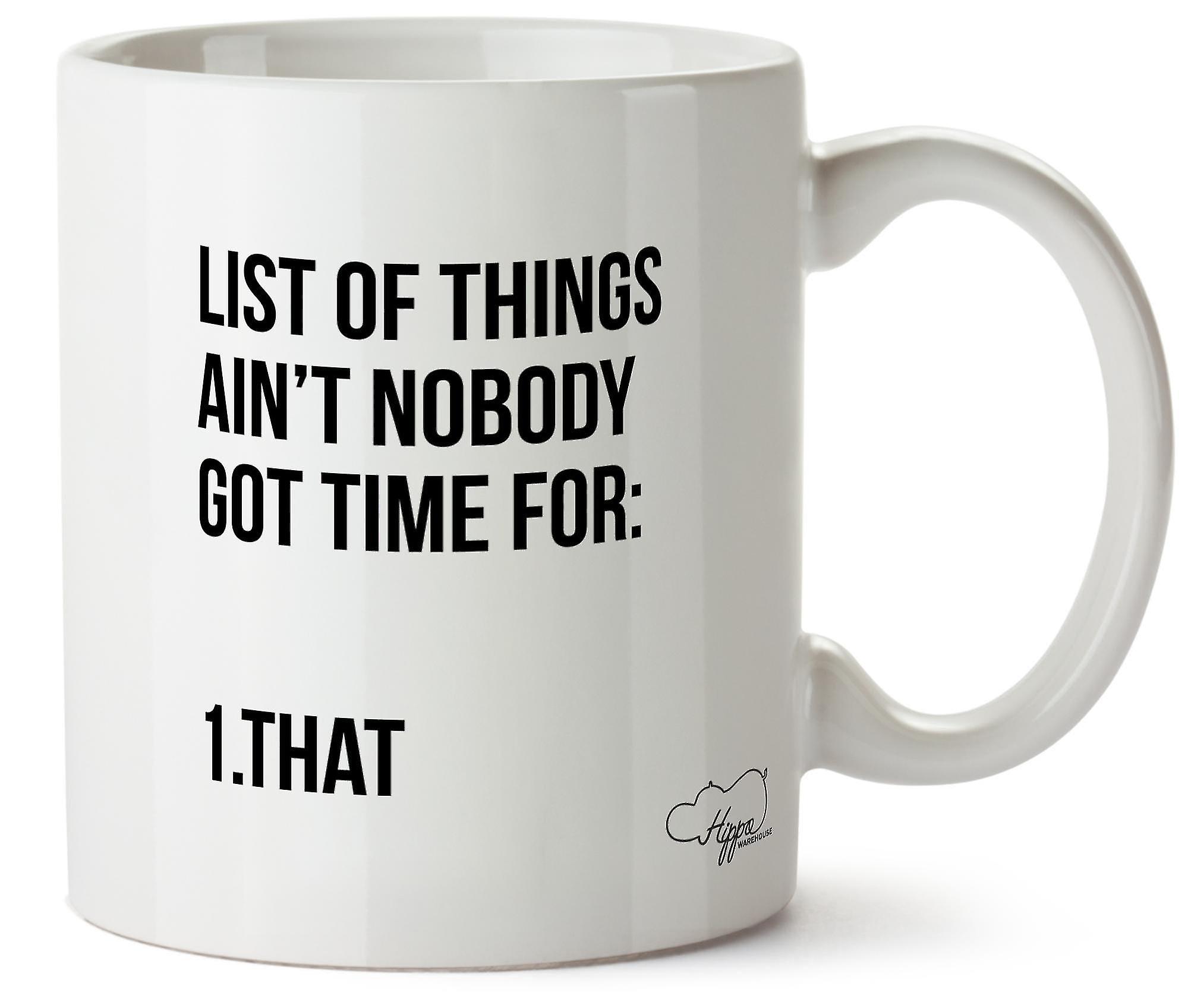 Hippowarehouse список вещей нет, никто не получил время для: 1. что напечатан Кубка керамическая кружка 10oz